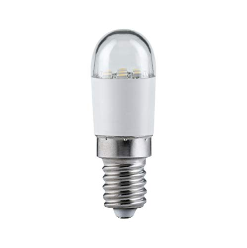 Paulmann LED Birnenlampe 1 Watt E14 Warmweiß