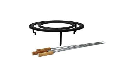 Ofyr Braziliaanse grill voor 100 cm