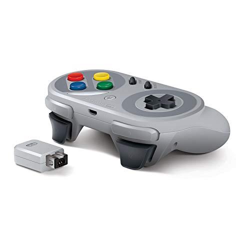 My Arcade Wireless Super Gamepad (SNES Mini/NES Mini/Wii U/Wii)