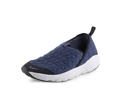 Nike ACG MOC 3.0 Run-Schuhe atmungsaktive Herren Trekking-Schuhe Sneaker Commence air-Schuhe Mountain climbing Dunkelblau, Größe:42 thumbnail