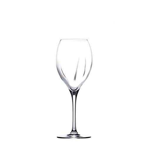 Helicium Sektglas und Sektglas, 28 cl