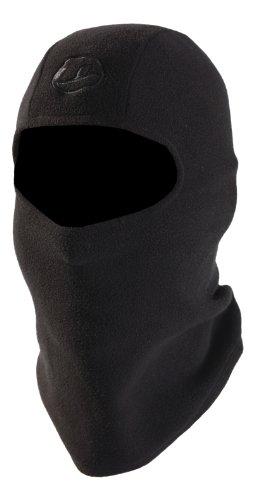 Ultrasport Fleece Maschera Da Sci Pasamontañas de Microfleece, Unisex Adulto