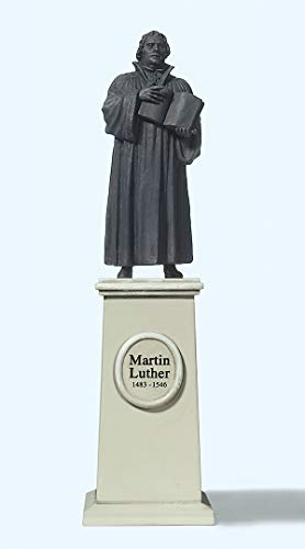 Preiser 45522 Denkmal Martin Luther
