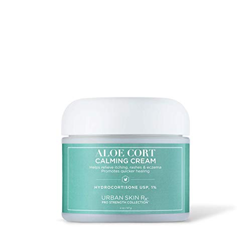 Urban Skin Aloe Cort Calming Cream