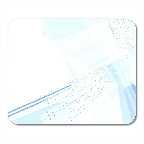 Traditional Pattern Silk Headscarf Sample Neoprene Mouse Pad Office Space Decor Home Office Computer Accessories Mousepads 25 x 30 cm