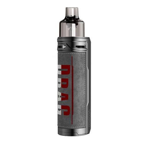 Voopoo Drag X Pod Kit 80w 4,5ml Farbe Iron Knight