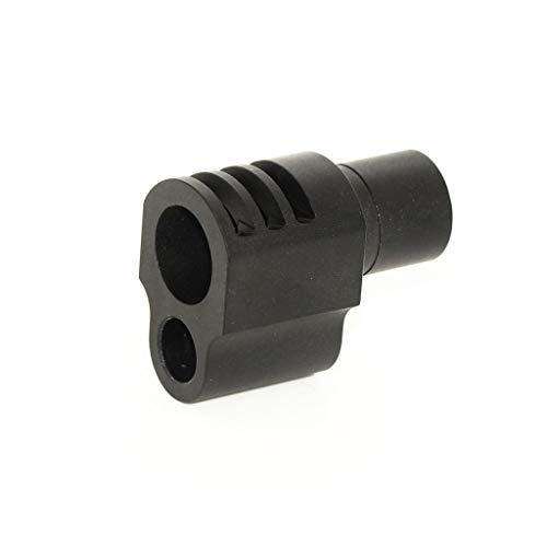 airsoft front kit compensator for