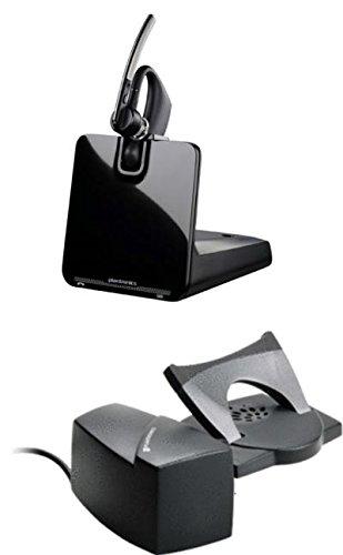 Plantronics Bluetooth Headset Voyager Legend CS B335 + HL-10