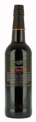 Romate Sherry Cream - 750 ml