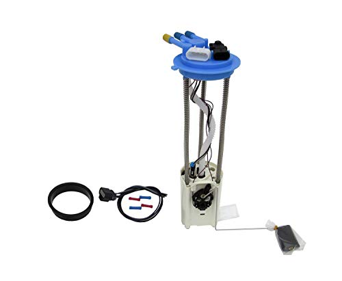 Autobest HP2511A High Performance Fuel Pump Module Assembly