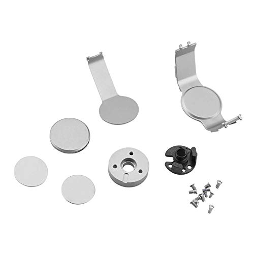Prettyia 1 Set Drones Replacement Parts + P-Axis Bearing Comptible for DJI Mavic 2PRO/ - for Pro Version