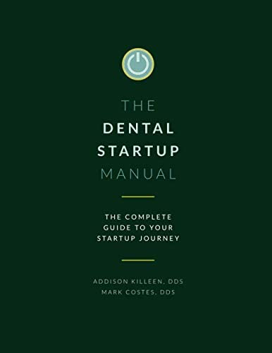 Dental Startup Manual Complete Guide to Your Startup Journey product image