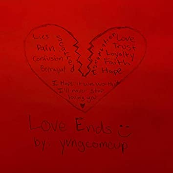 Love Ends