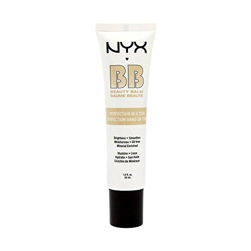 NYX Professional Makeup BB Cream Beauty Balm (Golden)