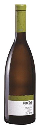 Corcovo - Vino Blanco - Verdejo - 75cl. - 6 uds.
