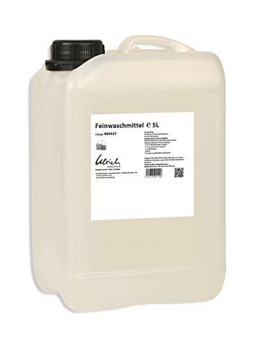 ökologisches Feinwaschmittel, flüssig 5l - Ulrich natürlich
