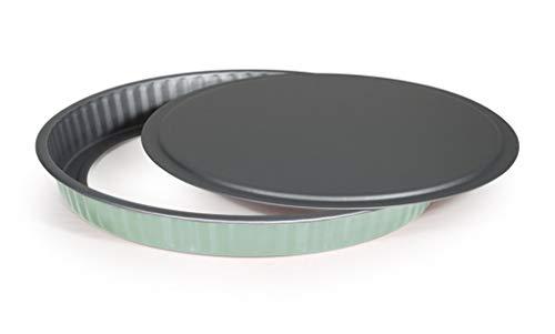 Imf 8898 Moule à friser démontable antiadhésif, acier
