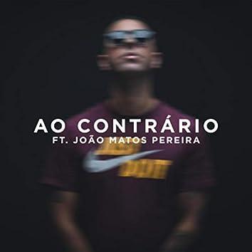 Ao Contrário (feat. João Matos Pereira)