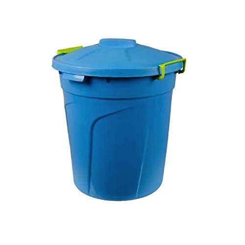 Maxitonne 50 Liter, Tonne, d= 45,5 cm, Höhe= 53 cm