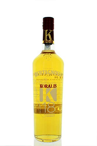 Grappa Koralis 18 Riserva Barrique Cl 70 40% vol Bertagnolli