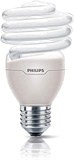 Philips Ampoule FluoCompacte Spirale Culot E27 23 Watts Consommés Équivalence Incandescence : 110W (B007YD6LEK) | Amazon price tracker / tracking, Amazon price history charts, Amazon price watches, Amazon price drop alerts
