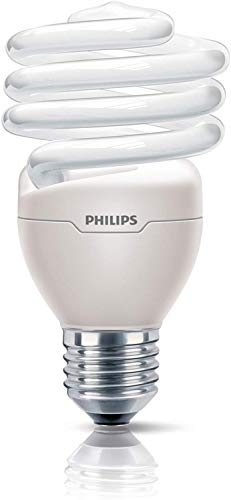 Philips Tornado T2 929689311506 Energy Saving 110 W, E27, 230 V, WW Varta 1BL (VPE = 6