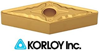 10pc Korloy CCMT 32.52-C25 NC3030 09T308 Indexable Carbide Inserts