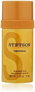 Stetson Stick Deodorant by Stetson, 2.75oz by Stetson