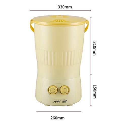 Como Se Ve En La TV Wonder Washer: Una Mini Lavadora De Ropa ...