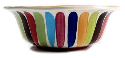 "Gail Pittman Tango 5"" Scalloped Bowl -  Gail Pittman Designs"