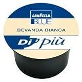 Lavazza Blue Bevanda Bianca - 50 cápsulas de lavazza (latón)
