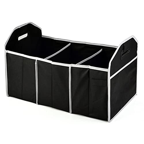 YSTJKD Car Trunk Organizer Organizador De Portaequipajes Bolsa del Compartimento del Coche...