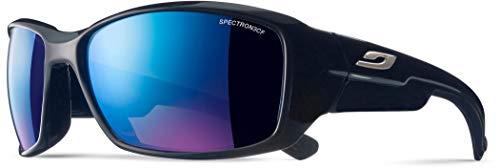 JULC5 Julbo Damen Whoops Sp3Cf Sonnenbrille, schwarz/blau, M