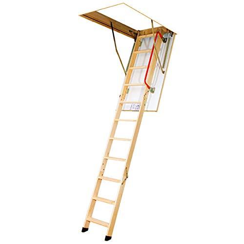escalier escamotable bricomarche