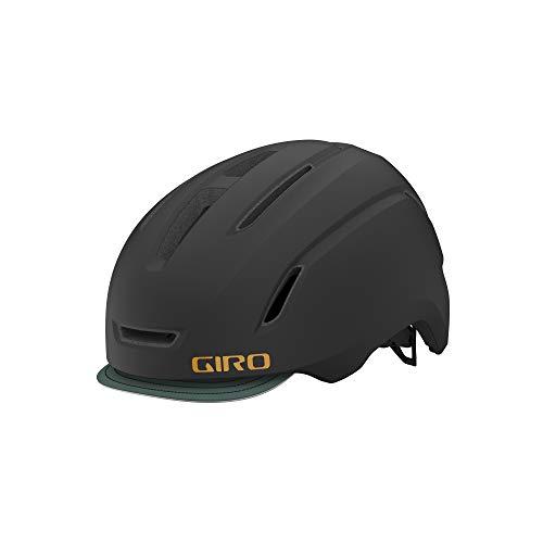 Giro Caden MIPS Adult Urban Bike Helmet - Matte Warm Black (2021) - Large (59-63 cm)