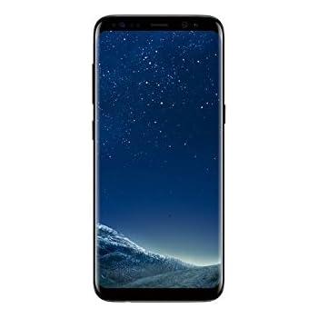 Samsung Galaxy S8 - Smartphone de 5.8