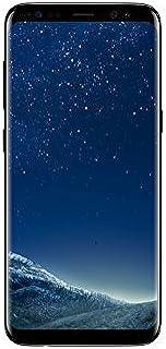 SAMSUNG 三星 Galaxy S8(SM-G9500)4GB+64GB版 谜夜黑 移动联通电信4G手机 双卡双待