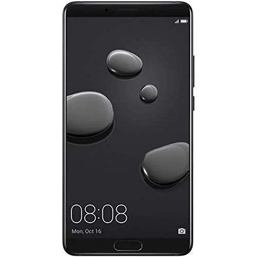 Huawei Mate 10 ALP-L09 64GB GSM Unlocked Android Smart Phone - Black