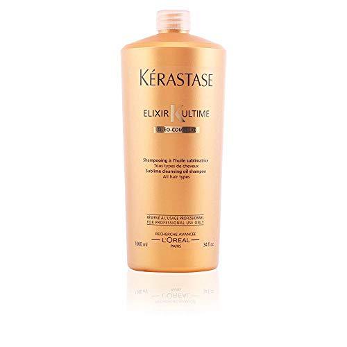 Kerastase Elixir Ultime Shampoo Elixir Ultim 1000ml