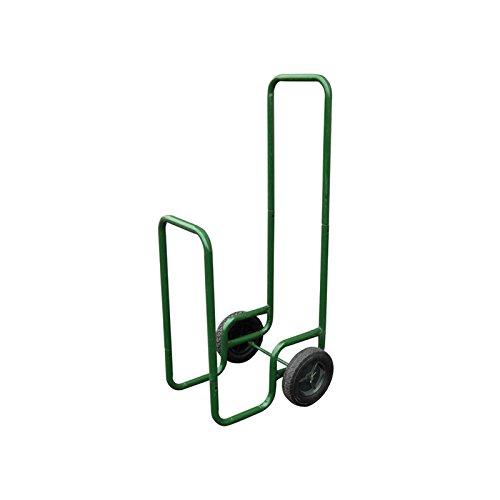 Perel QT120 Chariot à bois charge max 100 kg