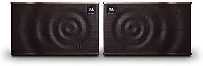 JBL MK Series 12 Inch 2-Way Full-Range Loudspeaker System (MK12)