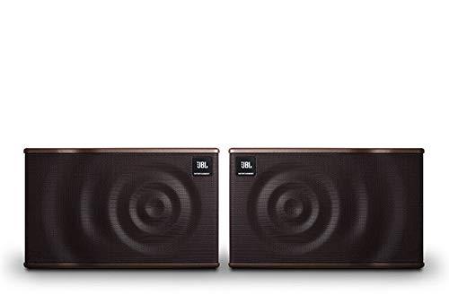 Fantastic Deal! JBL Professional Mk Series Passive 2-Way Full-Range Loudspeaker System (8 Inch (MK08...