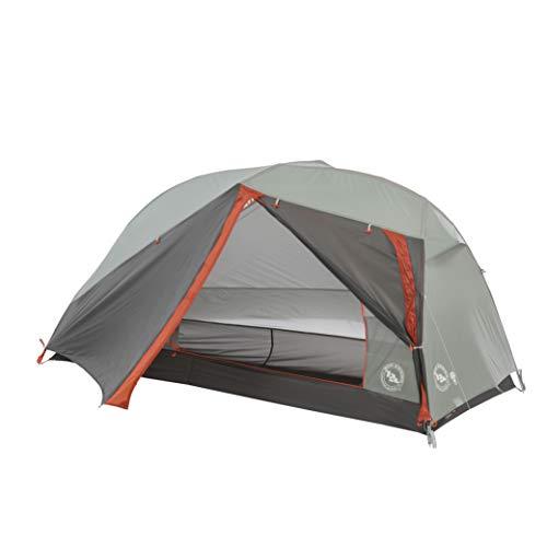 Big Agnes Unisex's Copper Spur Tent, Silver/Grey, 1 Person