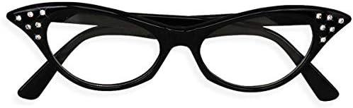 Cat eye glasses for men _image3