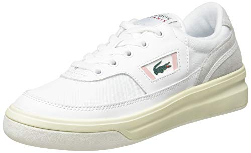 Lacoste G80 0120 1 SFA, Zapatillas Mujer