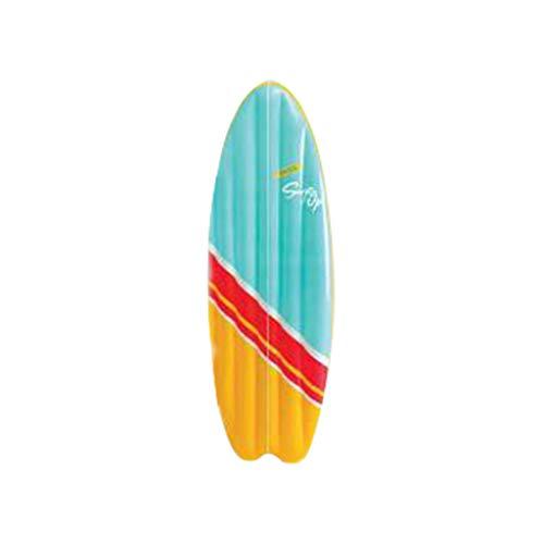 Generic Kinder Surfbrett Aufblasbare schwimmende Reihe Wasserspielzeug Nützlich für Kinder Interesse