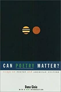 Best can poetry matter Reviews