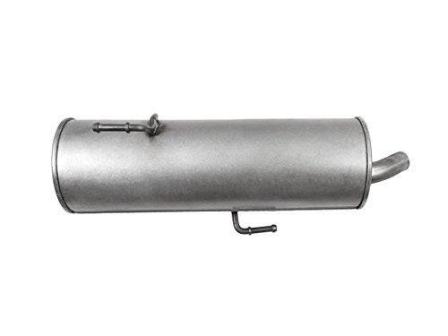Polmo 04599 Endschalldämpfer