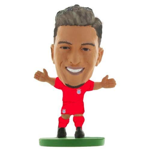"SoccerStarz 402984 /""Football international Figure Bargain seau 25 pièces"