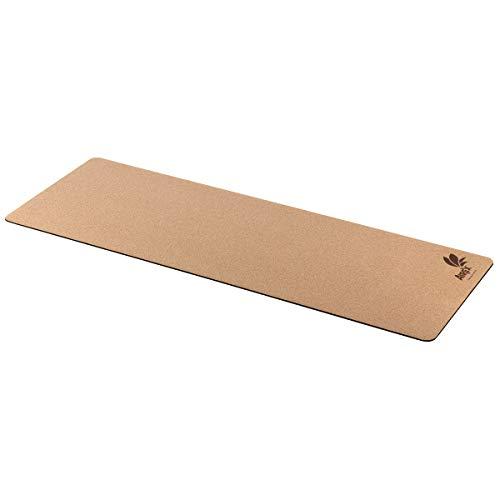 Airex Yoga Eco Cork - Esterilla para yoga
